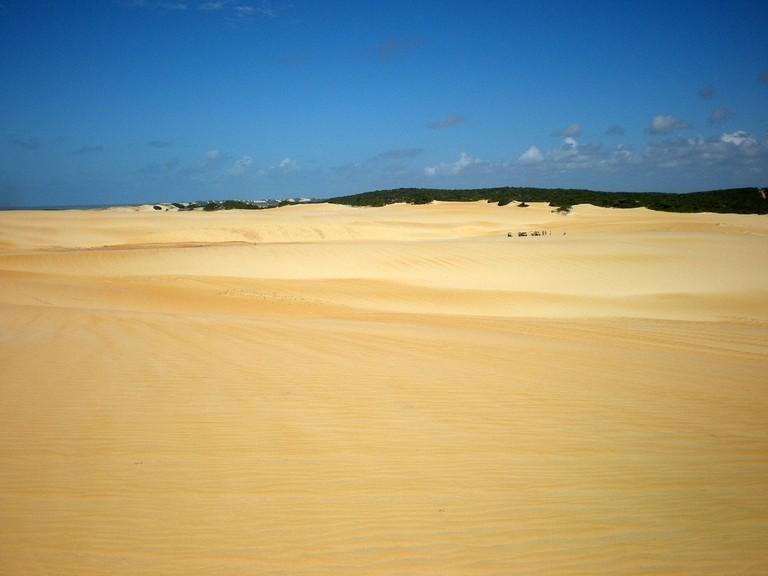 Go off-the-beaten-track in Brazil | © Pixabay