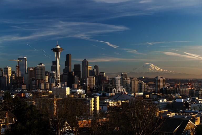 Seattle   © Tiffany Von Arnim / Flickr