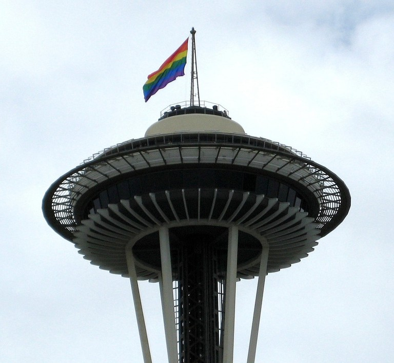 Seattle Pride | © Joshua Gerrish / Flickr