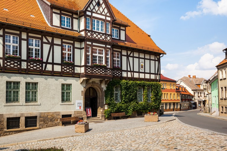 Gernrode, Germany