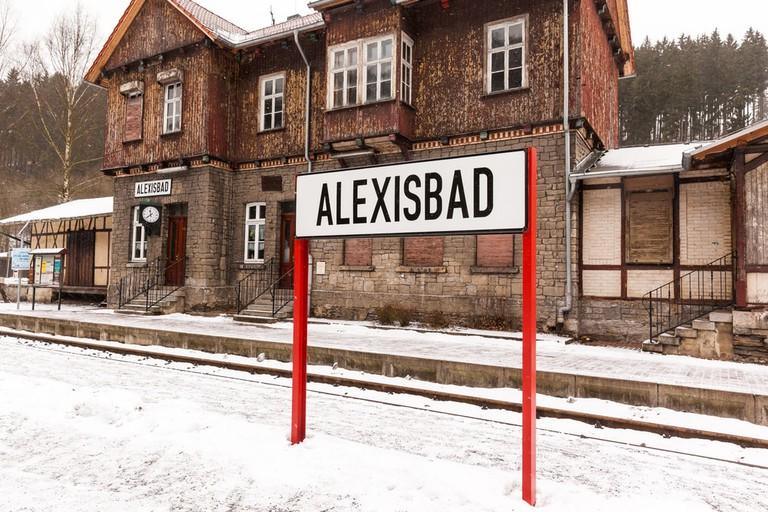 Alexisbad, Germany