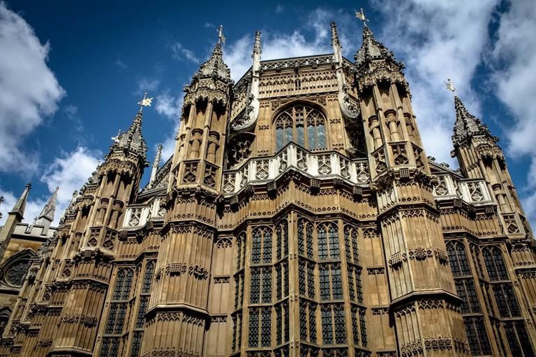 Photography inside Westminster Abbey isn't allowed|© Victoria Shabanova /Shutterstock
