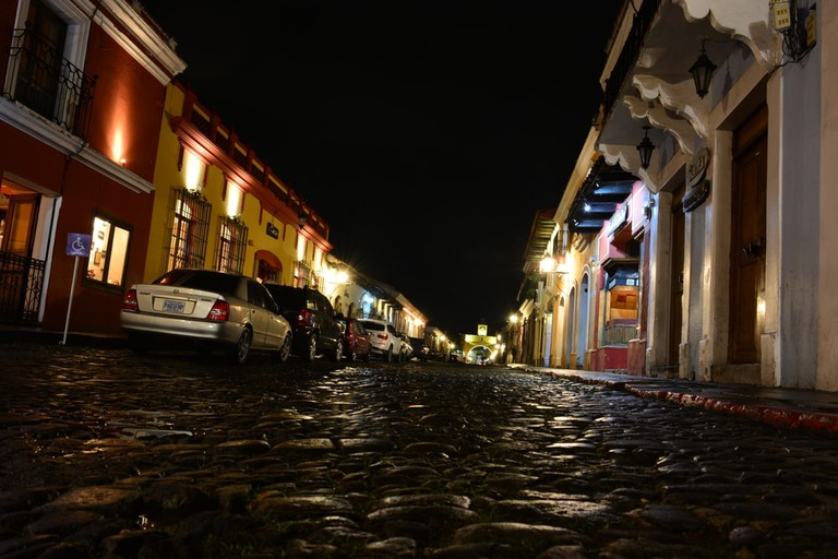 Guatemala at night | © mundosemfim/Shutterstock