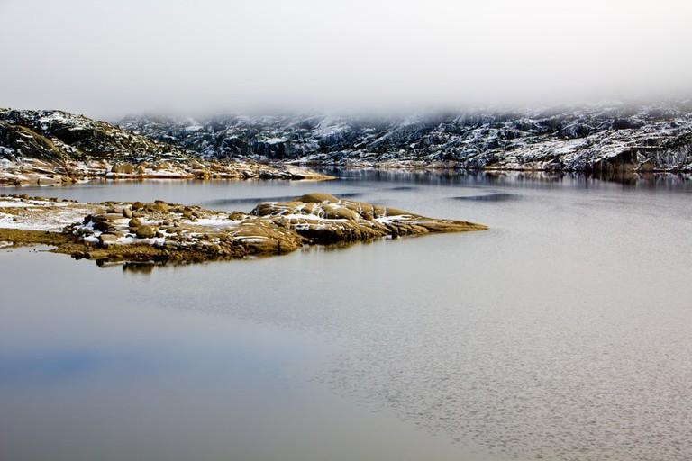 Serra da Estrela, Portugal | © 1shostak/Shutterstock
