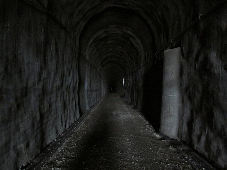 Snoqualmie Tunnel   © Robert Ashworth / Flickr