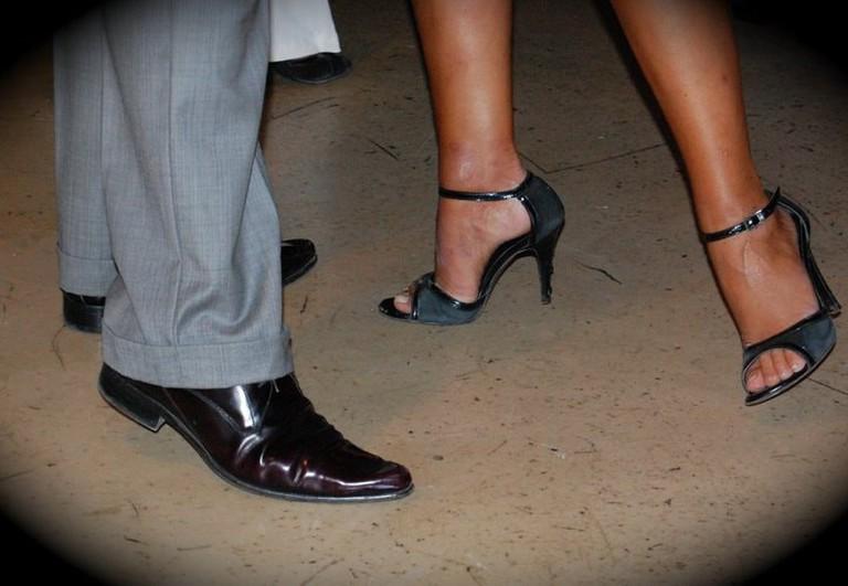 Head to Rue de Artisans for tango shoes | © Elicus / Flickr