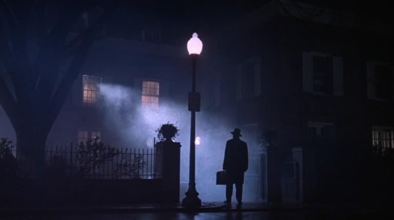'The Exorcist'   © Warner Bros.
