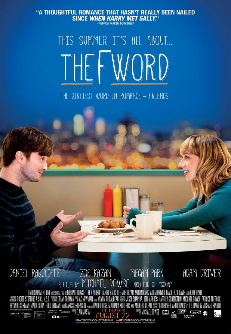 The F Word   © Entertainment One
