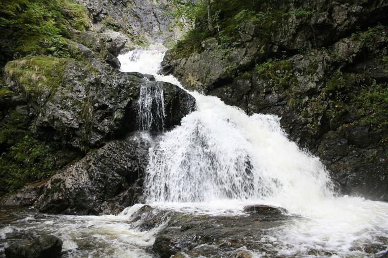 Best Waterfalls in Nova Scotia