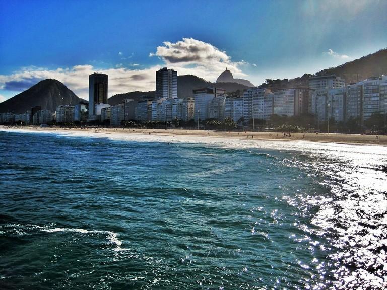 Copacabana | © Pixabay