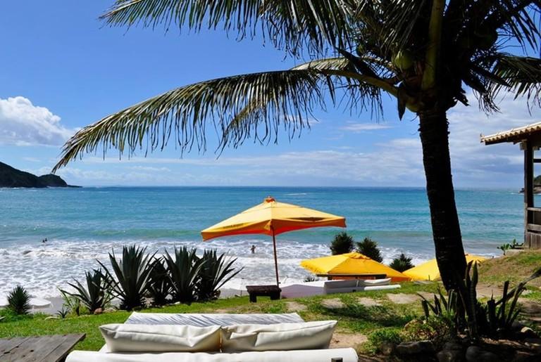 Ocean views at Rocka Lounge bar | © Rocka Lounge Bar