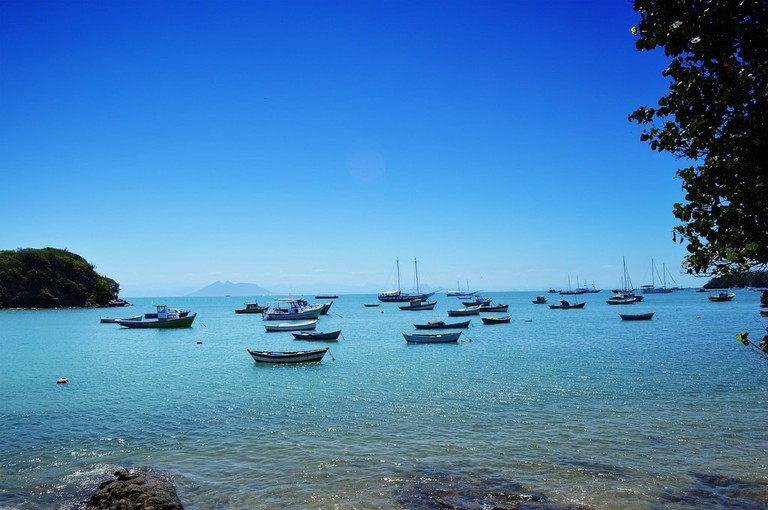 Boat trips in Buzios | Pixabay