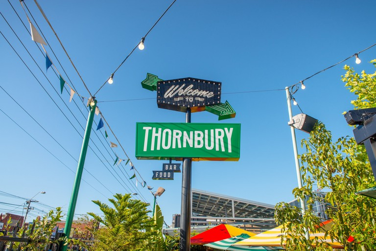 Fancy some chicken nuggets? | Courtesy of Welcome to Thornbury