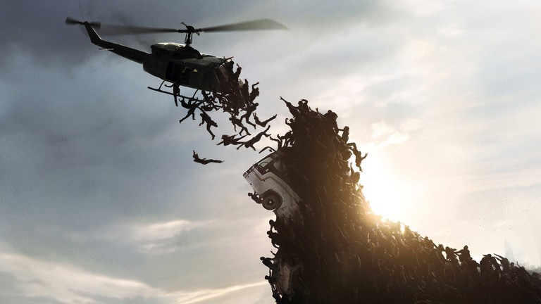 World War Z | © Paramount Pictures