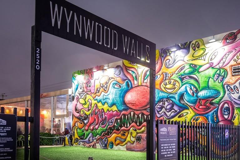 Courtesy of Wynwood Walls