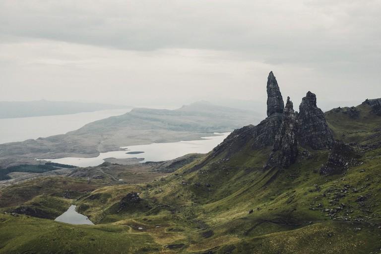 Skye | © Rab Fyfe/Unsplash