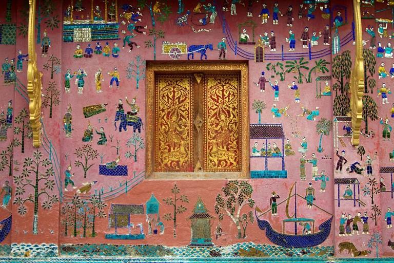 Wat Xieng Thong | © McKay Savage/WikiCommons