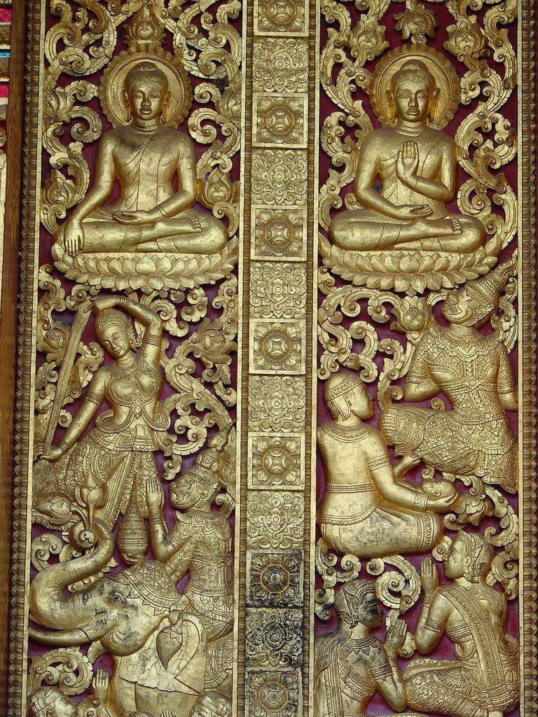 Wat Pa Phai | ©Allie Caulfield/WikiCommons