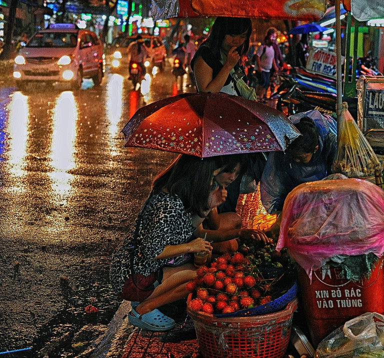 Rainy Vietnam | © M Huy Photography/Flickr