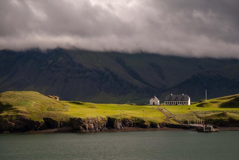 Reykjavik | ©Andy Shotts / Flickr