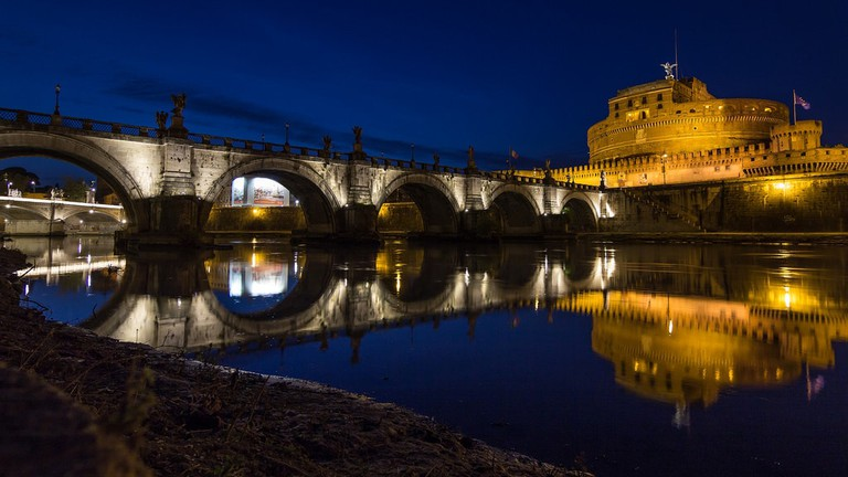 Castel Sant'Angelo | © Stefano Avolio/Flickr
