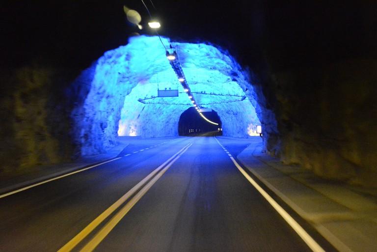 Getting tunnel vision | © Elena Giglia / Flickr