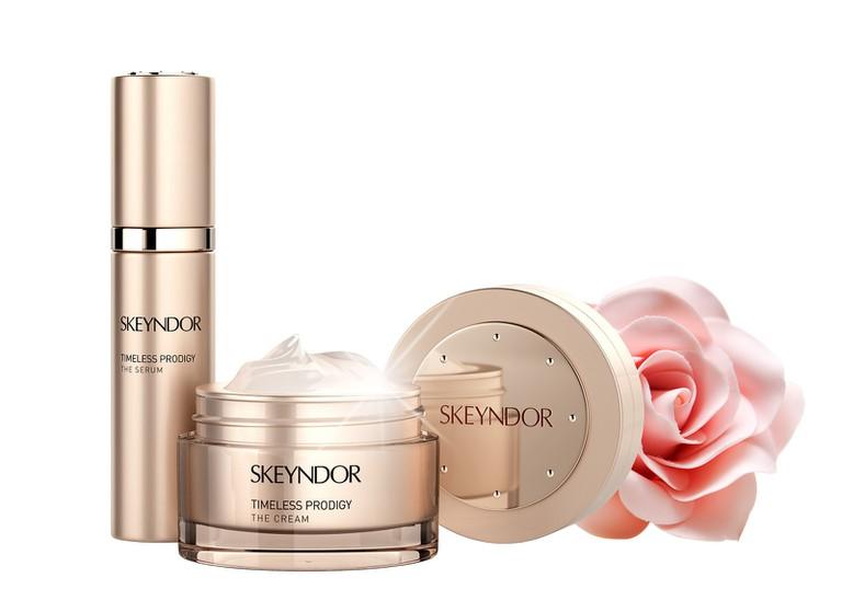 Skeyndor cosmetics | ©Skeyndor / Flickr