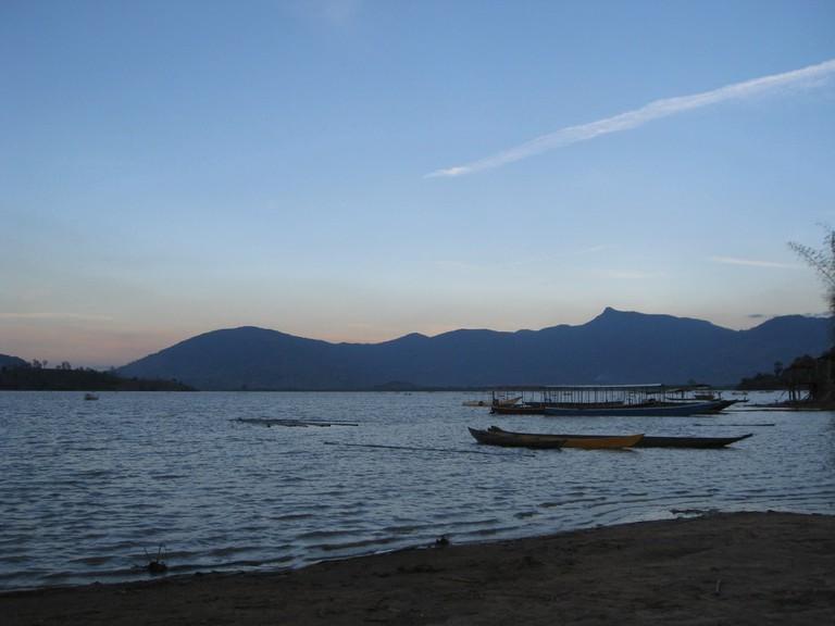 Lak Lake near Dalat | © Chris Feser/Flickr