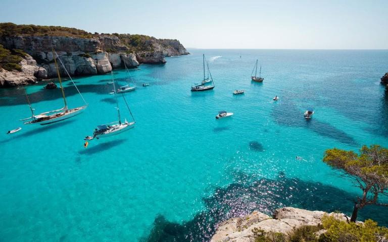 Menorca | © 1861037 / Flickr