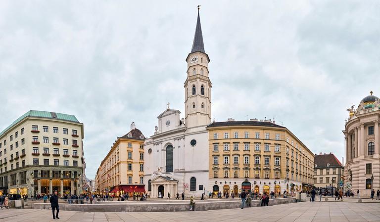 Vienna   © Pedro Szekley/Flickr