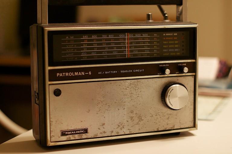 Dad's Radio