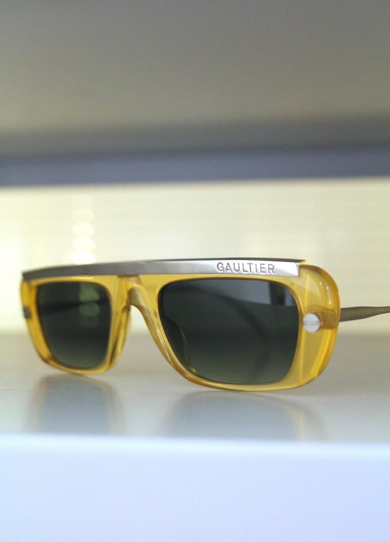 '90s Gaultier frames | © General Eyewear