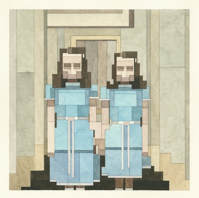 Adam Lister Grady Twins