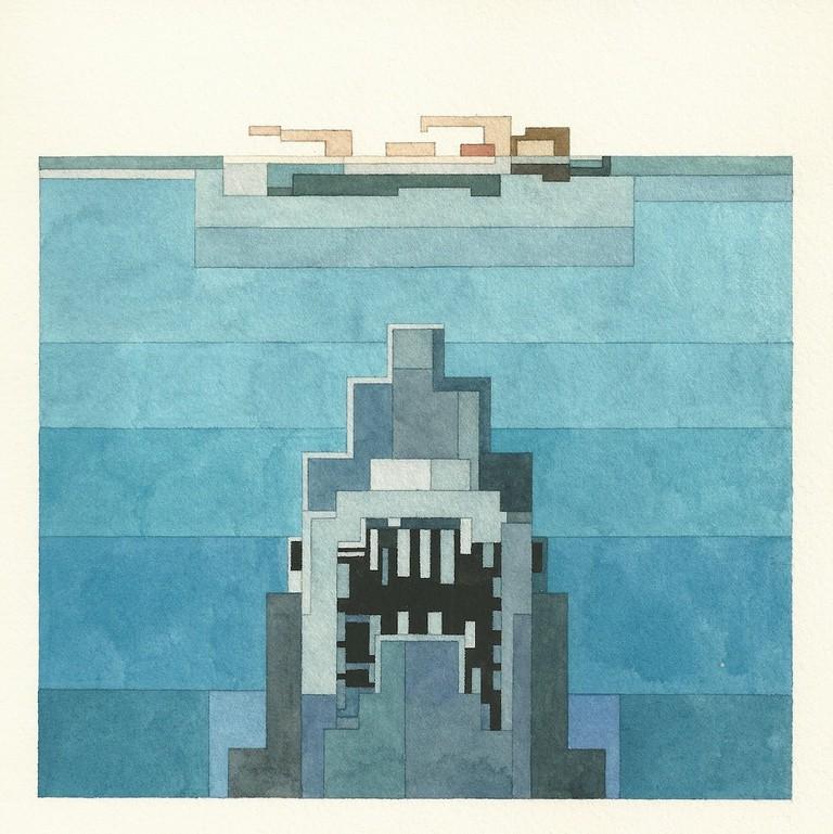 Adam Lister JAWS
