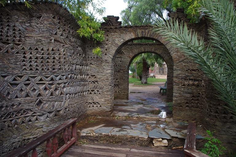 Olhao Garden