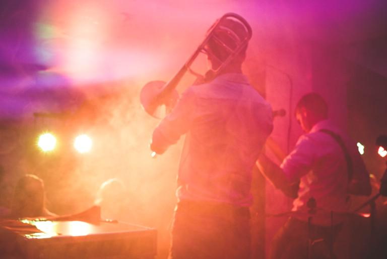 Band   © Lucas Allmanm/Pexels
