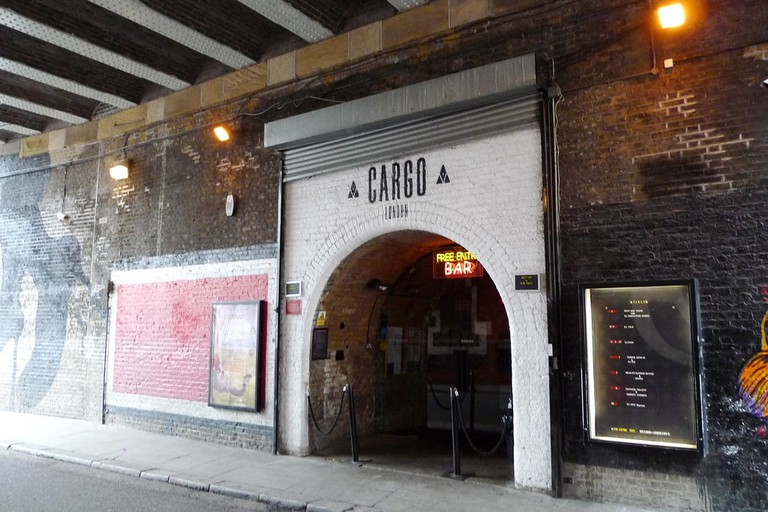 Cargo_Shoreditch