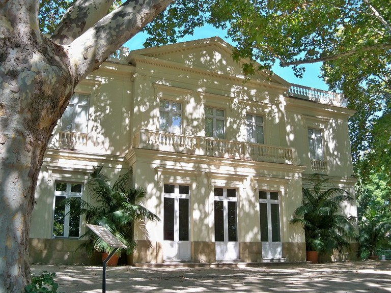 Casa Palacio La Concepción, Malaga, Spain | ©Daniel Capilla / Wikimedia Commons