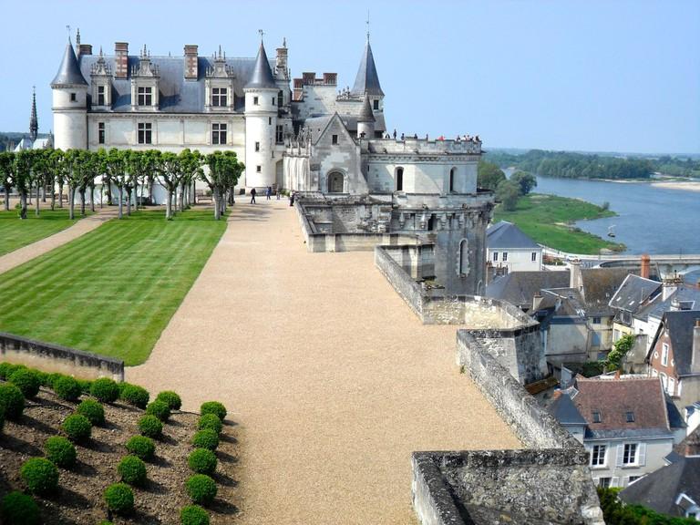 chateau-2172813_1920