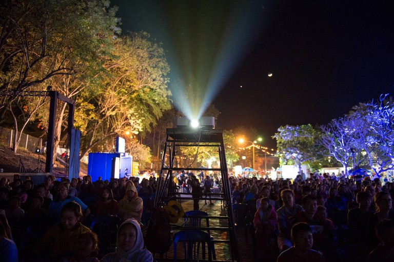 Luang Prabang Film Festival   © Courtesy of Featured Organization