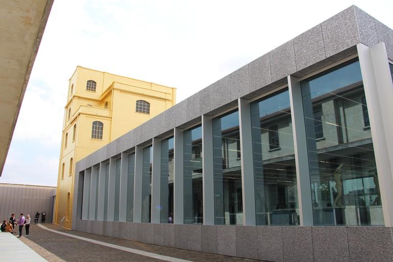 Fondazione Prada Milan | © Fred Romero/Flickr
