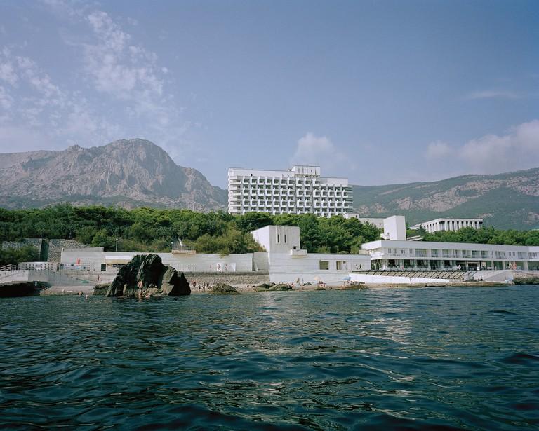 Foros, Crimea ©Michal Solarski/Fuel-designs.com