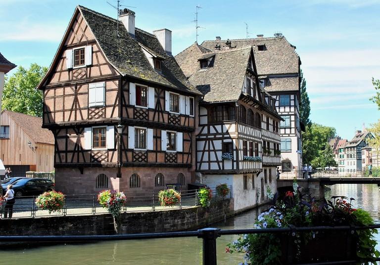 Petite France quarter, Strasbourg