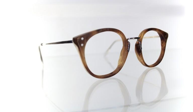 General Eyewear Combination Frame | © General Eyewear