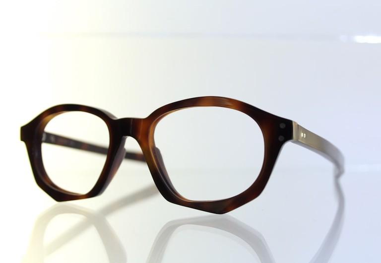 General Eyewear experimental handmade | ©General Eyewear