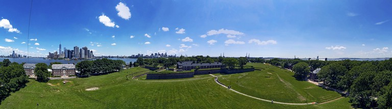 Governors Island l Nestor Rivera Jr Flickr