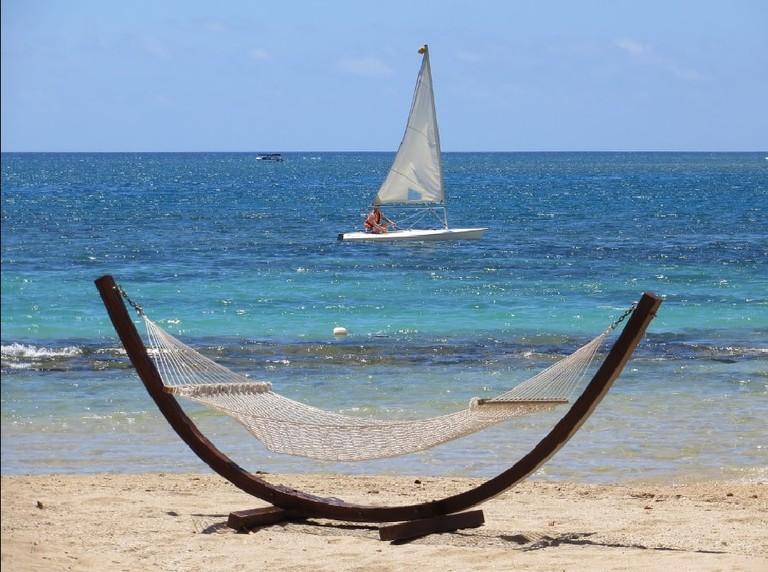 Enjoy hammock time anywhere/ Max Pixel