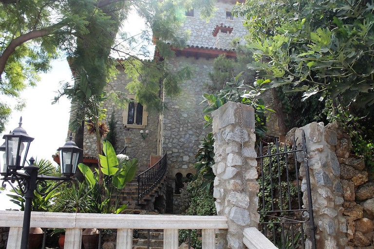 Torre Pinar, Torremolinos