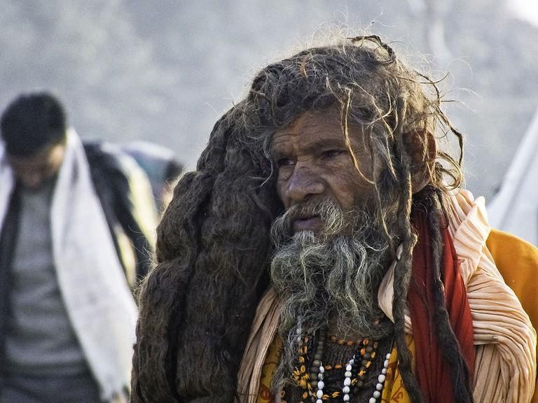 India saint