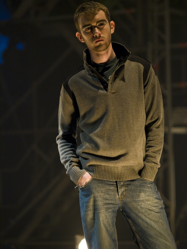DCU Fashion Show 2010